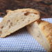 no knead bread - knetfreies Brot
